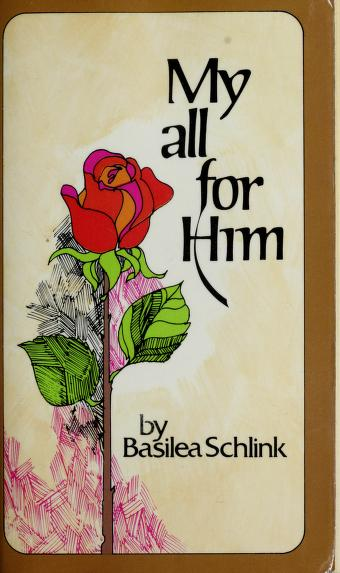 Cover of: Father of Comfort   Basilea Schlink