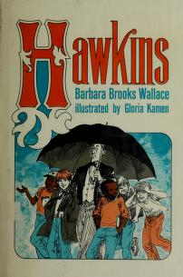 Cover of: Hawkins | Barbara Brooks Wallace
