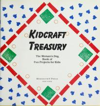 Cover of: Kidcraft treasury |