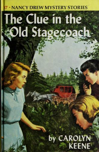 Cover of: Nancy Drew 37 | Carolyn Keene