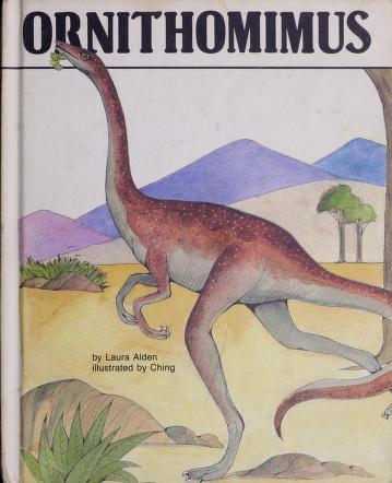 Cover of: Ornithomimus   Laura Alden