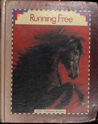 Cover of: Running free | program authors, Richard L. Allington ... [et al.] ; instructional consultant, John C. Manning ; program consultants, Jesús Cortez, Alfredo Schifini, Robert E. Slavin