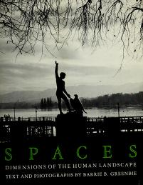 Cover of: Spaces | Barrie B. Greenbie