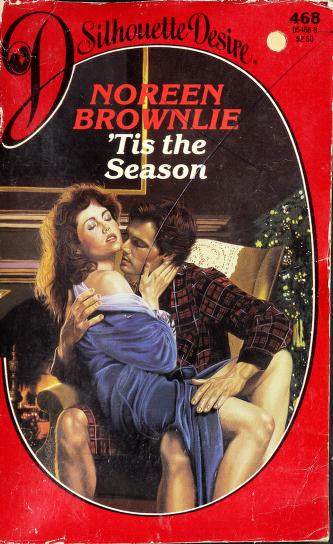 Cover of: 'Tis The Season by Brownlie