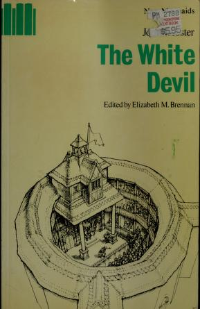 Cover of: White Devil | John Webster