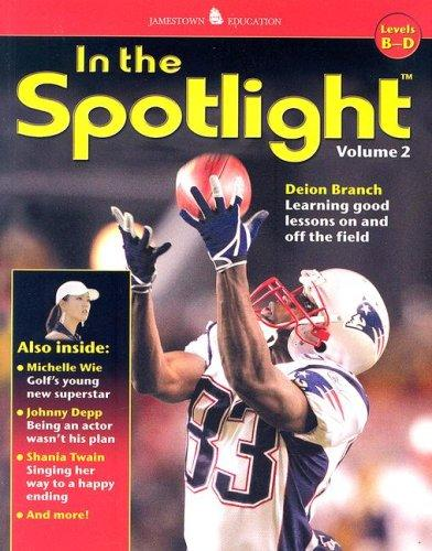 In the Spotlight by McGraw-Hill - Jamestown Education