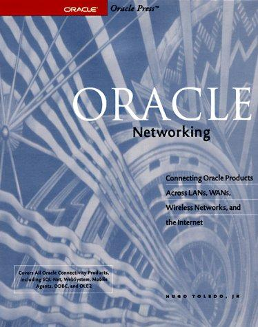 Oracle networking by Hugo Toledo