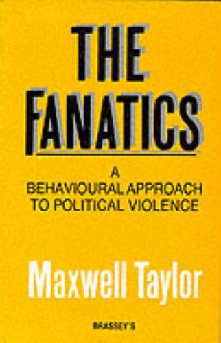 Fanatics by Maxwell Taylor