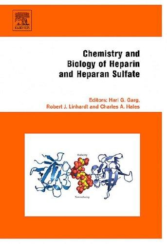 Chemistry and biology of heparin and heparan sulfate by