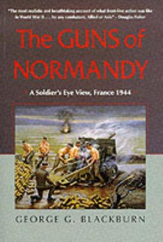 The Guns of Normandy