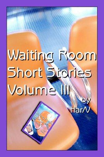 Waiting Room Short Stories
