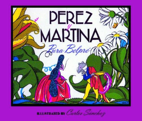 Perez and Martina by Pura Belpre