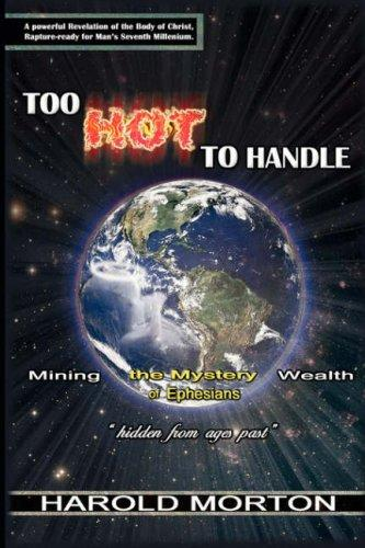 Too Hot to Handle by Harold Morton