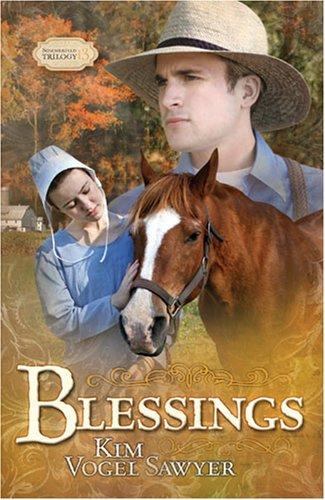 Blessings by Kim Vogel Sawyer