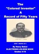 American Black inventors and innovators.