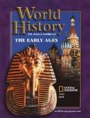 World history, the human experience by Mounir Farah