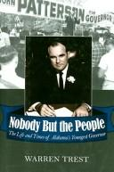 Nobody but the people