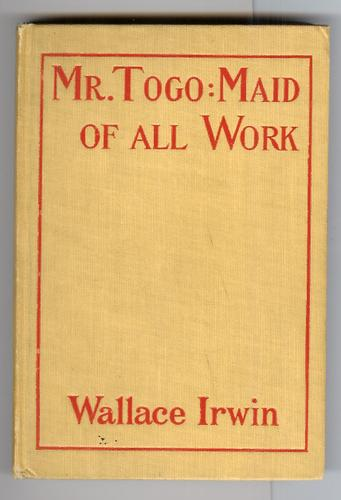 Mr. Togo maid of all work by