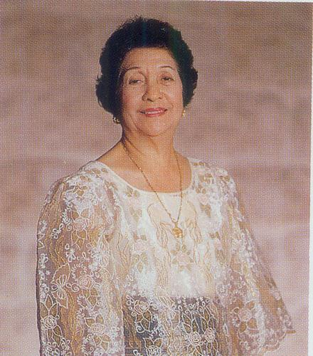 Photo of Milagros S. Enriquez
