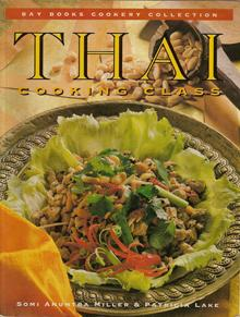 Thai cooking class by Somi Anuntra Miller, Patricia Lake