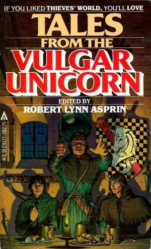 Tales from the vulgar unicorn by