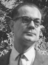 Photo of James Blish