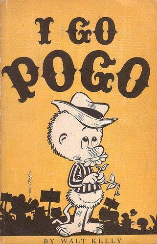 I Go Pogo