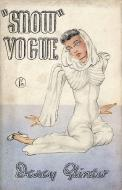 """Snow"" Vogue by Harold Ernest Kelly"