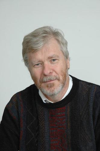Photo of John S. Kloppenborg