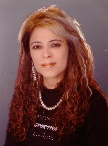 Photo of Patricia Flores Palacios