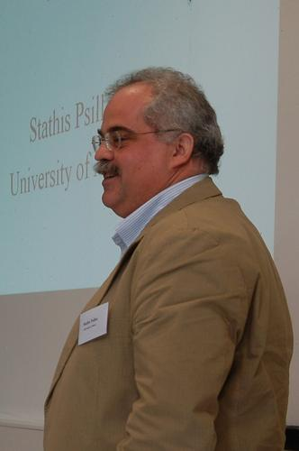 Photo of Stathis Psillos