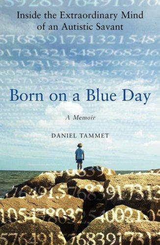 Born on a blue day by Daniel Tammet