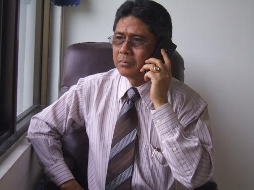 Photo of Ashaluddin Jalil