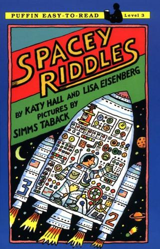 Spacey Riddles by Lisa Eisenberg