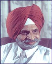 Photo of G. S. Lall