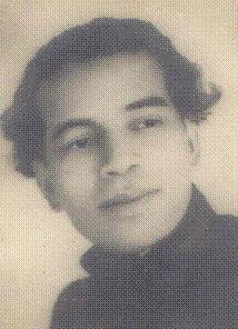Photo of Ali Jawad Zaidi