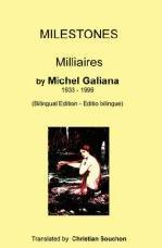 Milestones by Michel Galiana