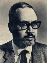 Photo of Frank Yerby