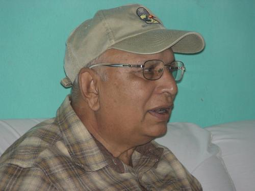 Photo of Mohan Raj Sharma
