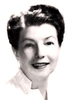 Photo of Phyllis A. Whitney