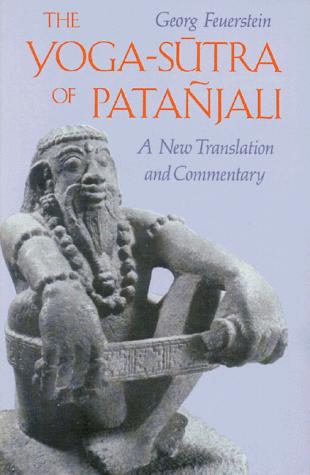 Image 0 of The Yoga-Sutra of Patanjali: A New Translation and Commentary