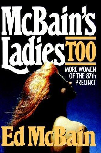 McBain's ladies, too