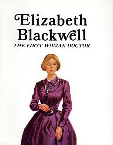 Elizabeth Blackwell by Sabin