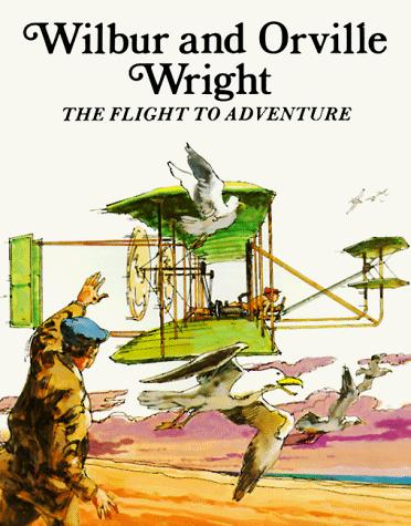 Wilbur & Orville Wright by Sabin
