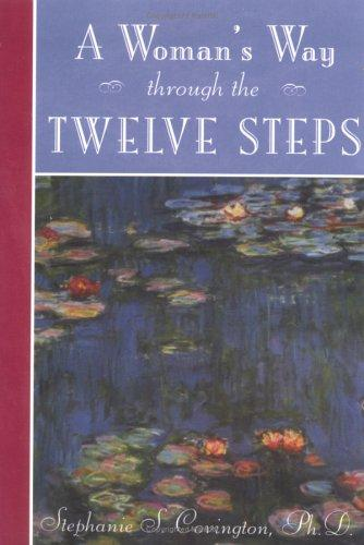Image 0 of A Woman's Way through the Twelve Steps