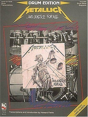 Metallica - ...And Justice for All by Metallica