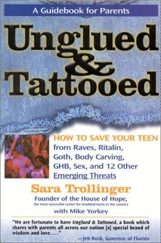 Unglued and Tattooed