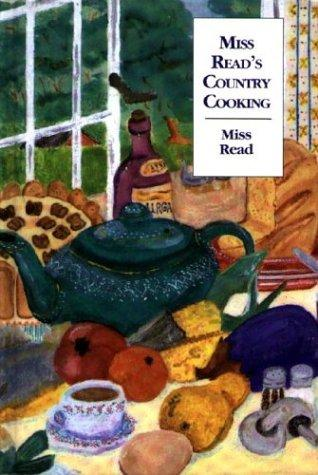 Miss Read's country cooking, or, To cut a cabbage-leaf.