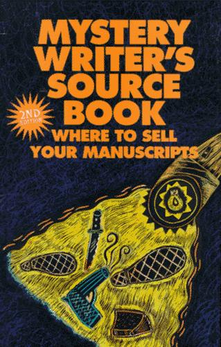 Mystery Writer's Sourcebook by
