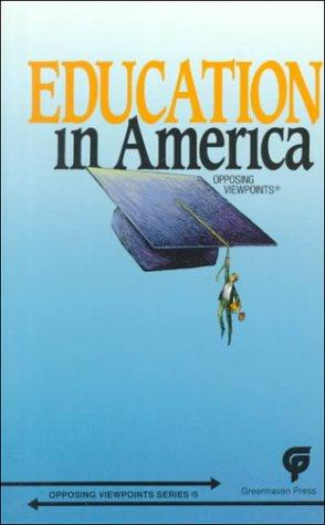 Education in America by Charles P. Cozic